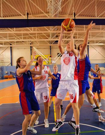 Jismoniy Tarbiya va Sport fakulteti