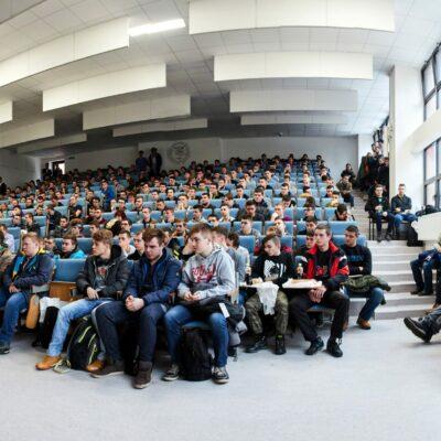 Mashinasozlik fakulteti