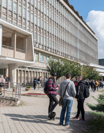 Kosice Texnika Universiteti