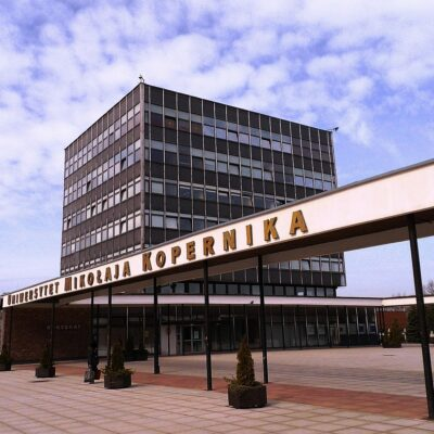 Nikolay Kopernik Universiteti