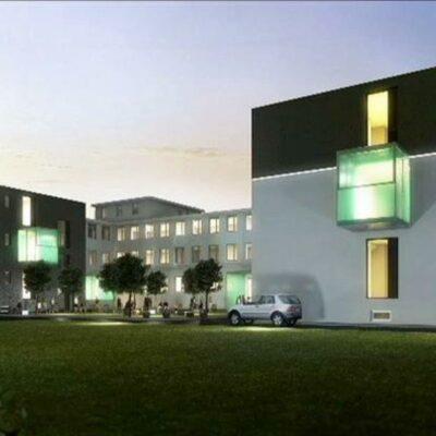 Ostrava Universiteti