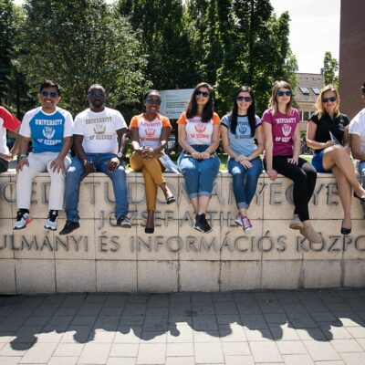 Szeged Universiteti