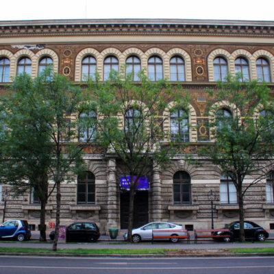 Vengriya Tasviriy San'at Universiteti