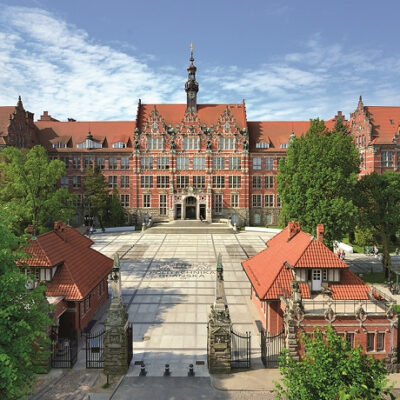 Gdansk Politexnika Universiteti