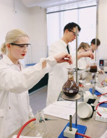 Kimyo va Texnologiya Universiteti