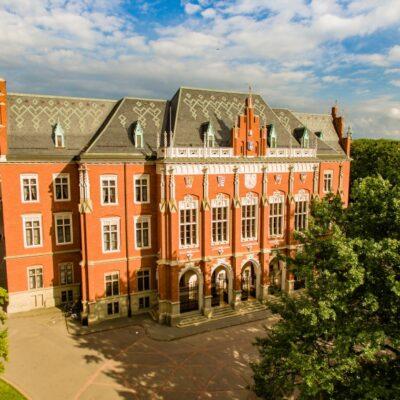 Jagiellonian Universiteti