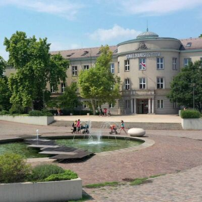 Dunayvaros Universiteti