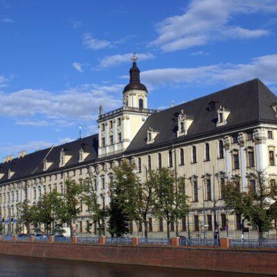 Vrotslav Universiteti