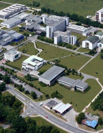 Ga'rbiy Bohemiya Universiteti