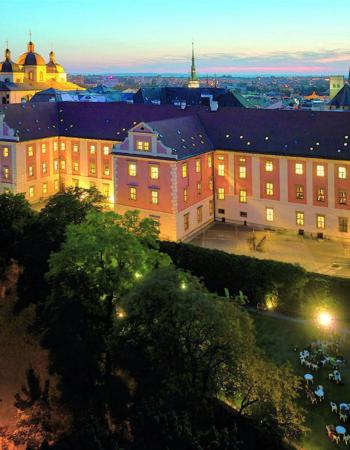 Palacky Universiteti
