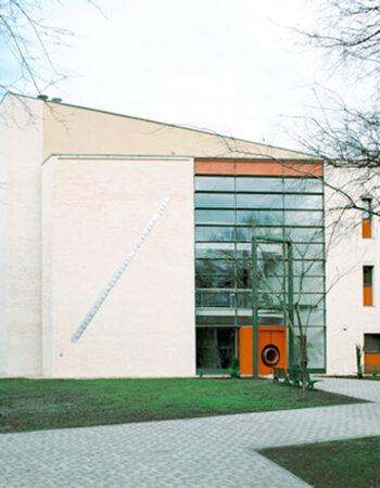 Vengriya Raqs Akademiyasi