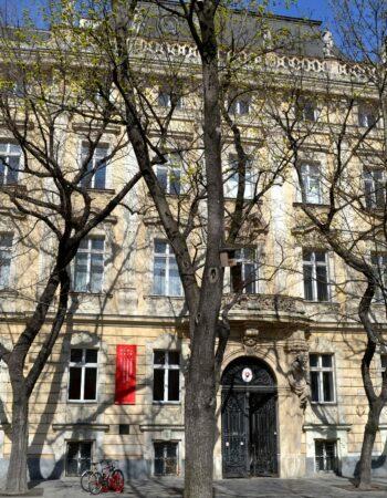 Bratislava Tasviriy San'at Akademiyasi