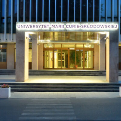 Mariya Kyuri-Sklodovska Universiteti