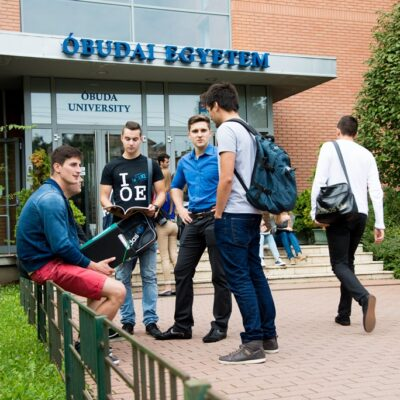 Obuda Universiteti