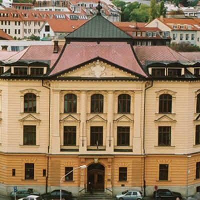 Bratislava Ijro San'ati Akademiyasi