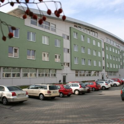 Bielsko-Beala Texnologiya va Gumanitar Universitet