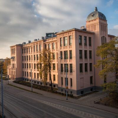 Lodz Universiteti