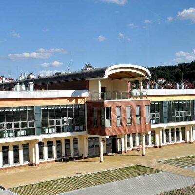 Djeshov Universiteti