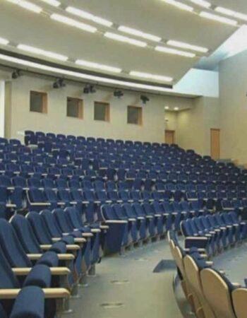 Ostrava Texnika Universiteti