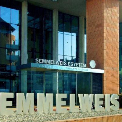 Semmelveyz Universiteti