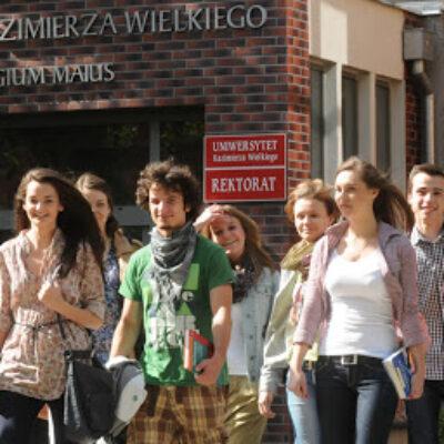 Kazimierz Wielki Universiteti