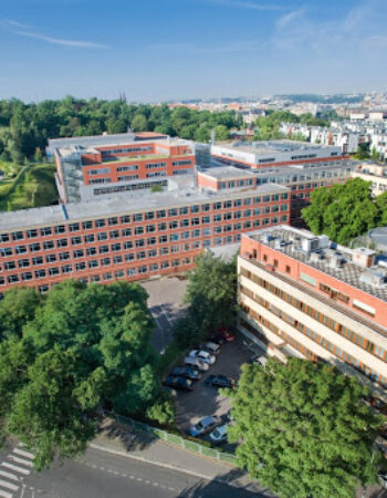 Praga Iqtisodiyot Universiteti