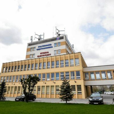 Czestochowa Texnologiya Universiteti