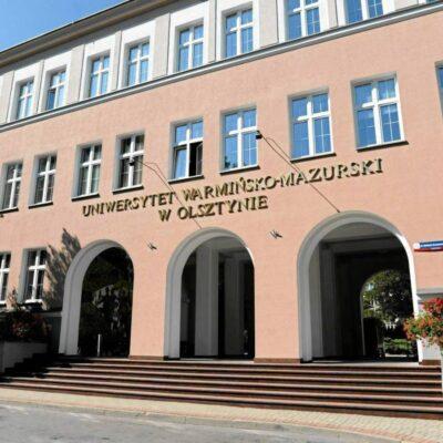 Varmiya va Mazuriya Universiteti