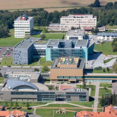 Ostrava Politexnika Universiteti