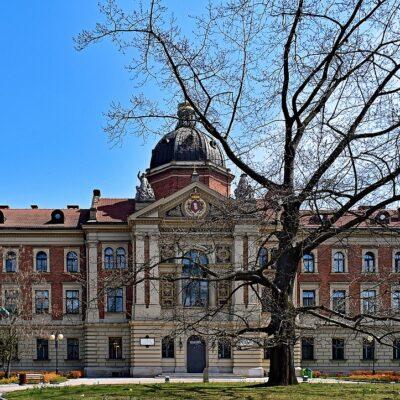 Krakov Iqtisodiyot Universiteti