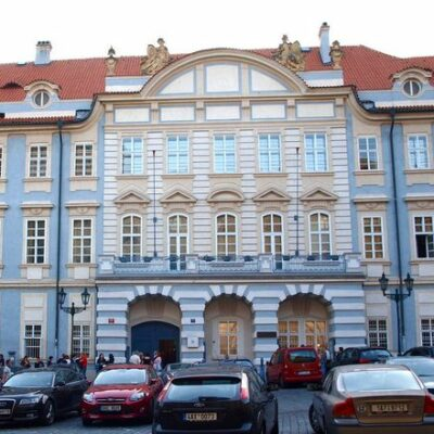 Praga Ijro San'ati Akademiyasi