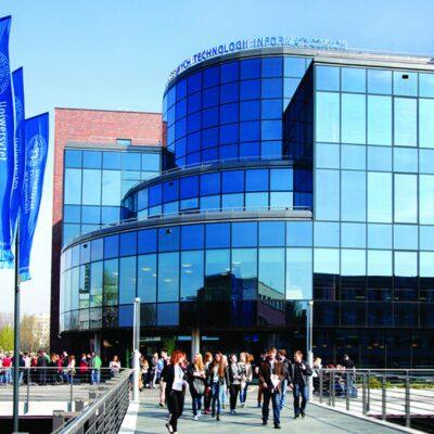 Katovitsa Iqtisodiyot Universiteti