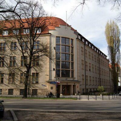 Vrotslav Politexnika Universiteti