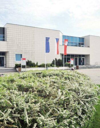 Pardubice Universiteti