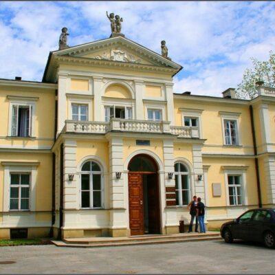 Varshava Hayot Ta'limoti Universiteti