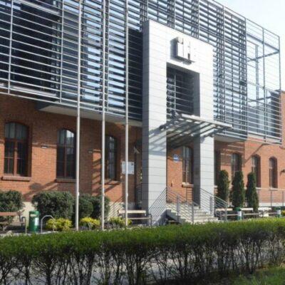 Lodz Politexnika Universiteti