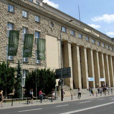 Poznan Iqtisodiyot Universiteti