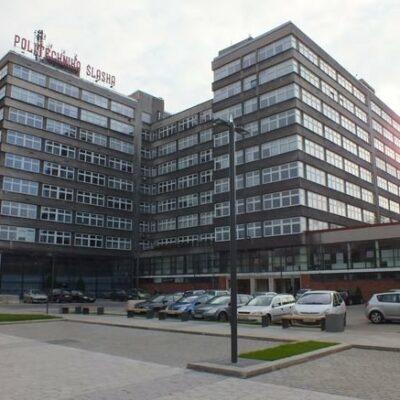 Sileziya Politexnika Universiteti