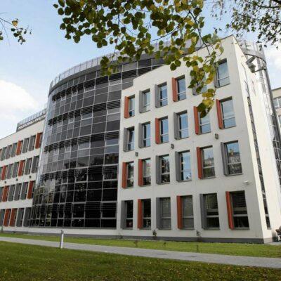 Kielce Texnologiya Universiteti