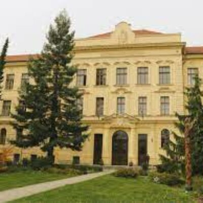 Soproni Universiteti
