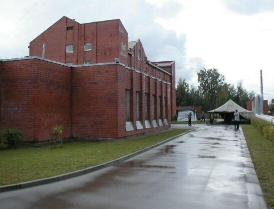 Riga Aviatsiya Instituti
