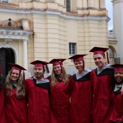 Vilnus Universiteti