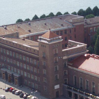 Riga Muhandislik Universiteti