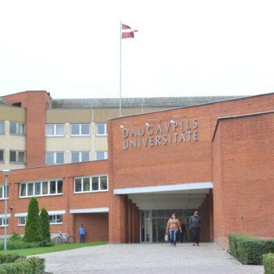 Daugavpils Universiteti