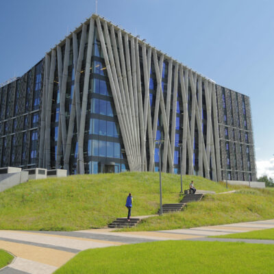 Latvia Universiteti