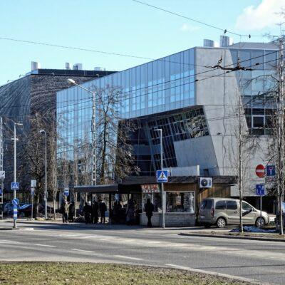 Tallinn Texnologiya Universiteti