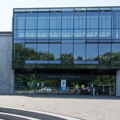 Janubiy Daniya Universiteti