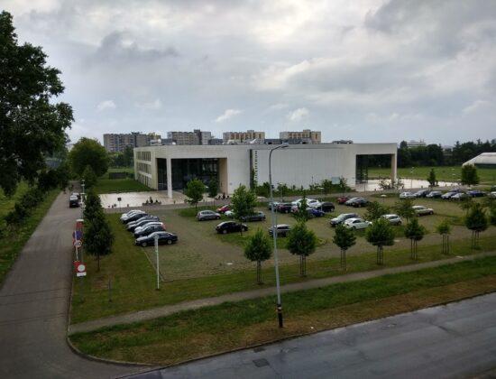 Poznan Tabiiy Fanlar Universiteti