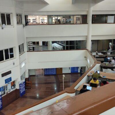 Daniya Texnologiya Universiteti