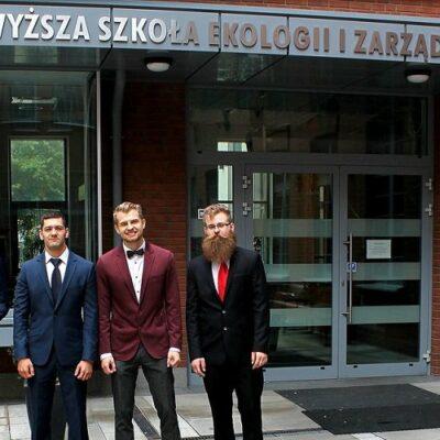 Varshava Ekologiya va Menejment Universiteti